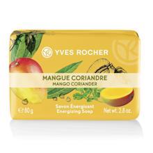 Yves Rocher სურნელოვანი საპონი