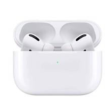 Apple Airpods pro  ახალი ბლუთუზ ყურსასმენები