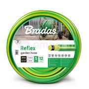 "BRADAS  შლანგი მოსარწყავი BRADAS REFLEX 3/4"" 25 მ WFR3/425"