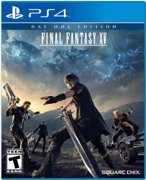 Sony PS4 Final Fantasy XV