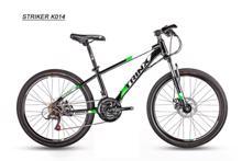 TRINX ველოსიპედი K014