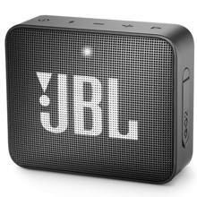 JBL დინამიკი GO 2 Midnight Black