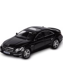 RASTAR სათამაშო მანქანა Die cast 1:43 Mercedes SLS