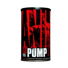 Universal Nutrition - Pump კრეატინი