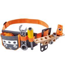 Hape სათამაშო ხელსაწყოები Scientific Tool Belt