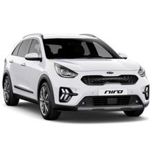 KIA NIRO 1.6 GDI HYBRID AT Basic ავტომობილი