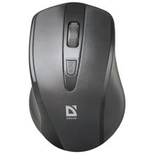 Defender Datum MM-265 Black მაუსი