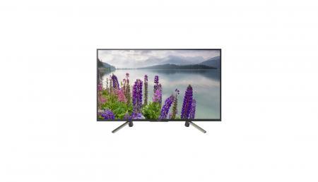 HotSpot Smart ტელევიზორი Sony KDL-49WF805BR