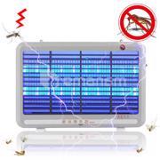 მწერების საწინააღმდეგო მოწყობილობა Ensnaring LED 2х6W