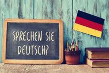 გერმანული ენა