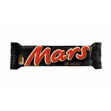 Mars შოკოლადის ბატონი 50 გრ