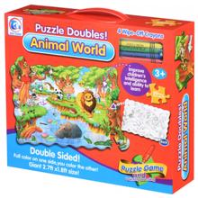 Same Toy Puzzle Game 2030Ut გასაფერადებელი ფაზლი