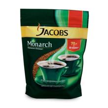 Jacobs ხსნადი ყავა 70 გრ