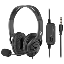 2E CH13 PC Headset ყურსასმენი