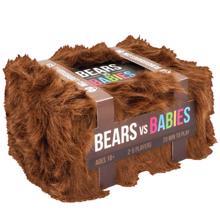 bgc სამაგიდო თამაში Bears & Babies