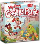 My First Castle Panic სამაგიდო თამაში