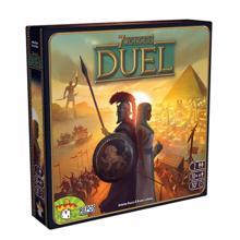 სამაგიდო თამაში 7 wonders - Duel
