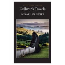 Gulliver.s Travels,  Swift. J.