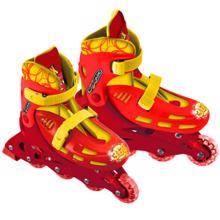 MONDO Skates In Line Cars Roller როლიკი 33-36 სმ