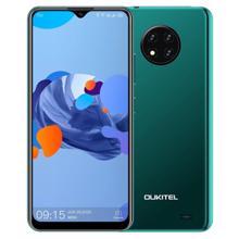 Oukitel C19 Green მობილური ტელეფონი