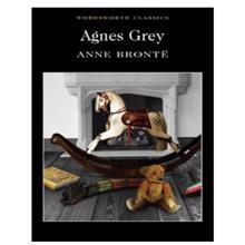 Bookmark Agnes Grey,  Brontë. A.