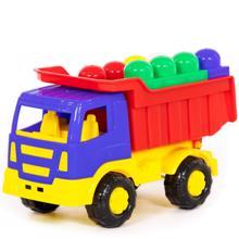 POLESIE სათამაშო მანქანა