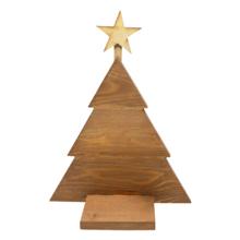 ნაძვის ხე ვარსკვლავით