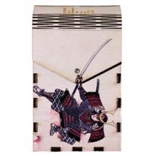Tibox • ტიბოქს Samurai