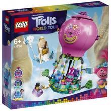 Lego TROLLS პრინცესა ფაფის სათავგადასავლო საჰაერო ბუშტი