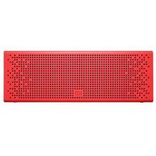 Xiaomi Mi Bluetooth Speaker MDZ-26-DB Red პორტატული დინამიკი