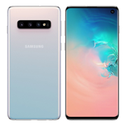 SAMSUNG მობილური ტელეფონი Samsung G973F Galaxy S10 LTE Duos 128 GB White