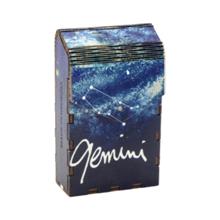 ხის ყუთი Horoscope | Gemini