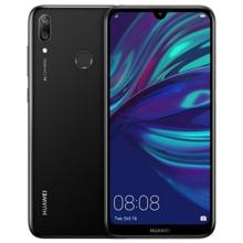 Huawei Y7 2019 4GB/64GB LTE Black მობილური ტელეფონი