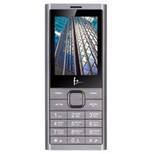FLY B241 Dark Grey მობილური ტელეფონი