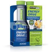 XADO დანამატი ბენზინის ძრავის გასაძლიერებლად XADO Energy Drive 250 მლ (XA 40413)