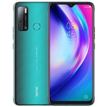 Tecno Pouvoir 4 (LC7) 3/32GB Dual SIM Ice Jadeite მობილური ტელეფონი