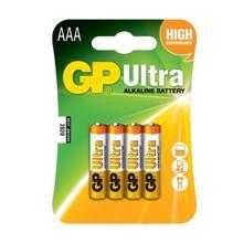 GP Powerplus ელემენტების შეკვრა 4 ცალიანი GPPCA24AU016 (LR03)