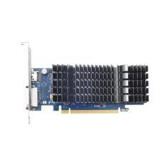 ASUS ვიდეო დაფა ASUS GeForce GT1030 2GB DDR5 low profile silent