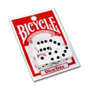 Bicycle 5 Dice Set - კამათელი