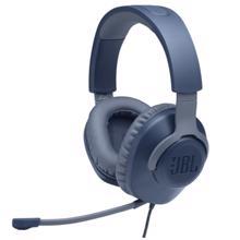 JBL Quantum 100 BLU ყურსასმენი