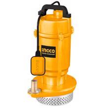INGCO წყლის საქაჩი ტუმბო (წყალქვეშა) 550W