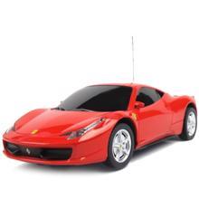 RASTAR სათამაშო მანქანა დისტანციური მართვით R/C 1:32 Ferrari 458
