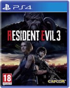 Sony PS4 RESIDENT EVIL 3