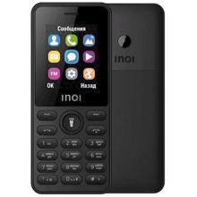 """Inoi 109 1.8"""" Dual Sim Black მობილური ტელეფონი"""