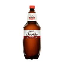 კასრის ლუდი 1.5 ლ
