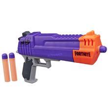 HASBRO იარაღი ტყვიებით NERF Fortnite HC E