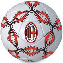 MONDO Football Ball A.C. Milan ფეხბურთის ბურთი