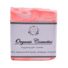 Organic Cosmetics ნატურალური პარფიუმერული საპონი