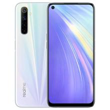 Realme 6 8/128GB LTE White მობილური ტელეფონი