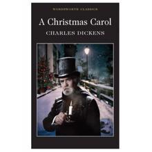 Christmas Carol,  Dickens. C